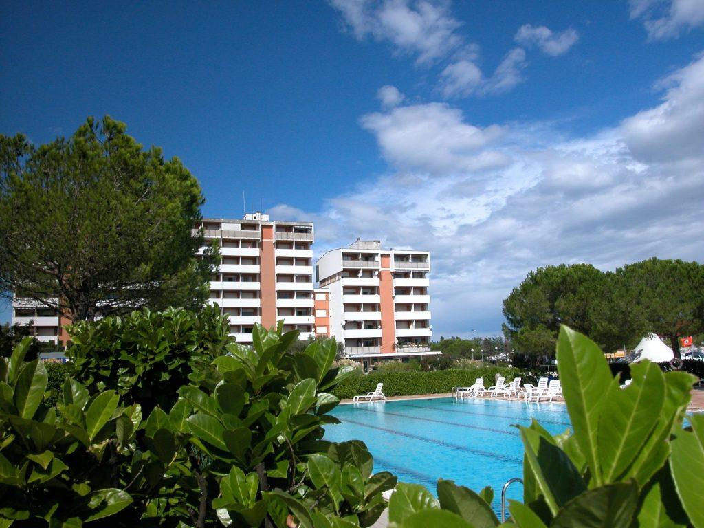 Aprilia Residence - Affitto immobili per le vacanze