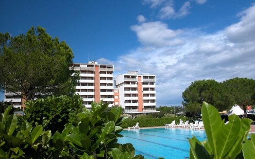 Residence Aprilia Marittima - Overview