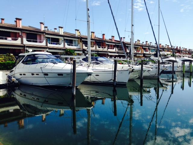 Terra Mare Capo Nord - Boats