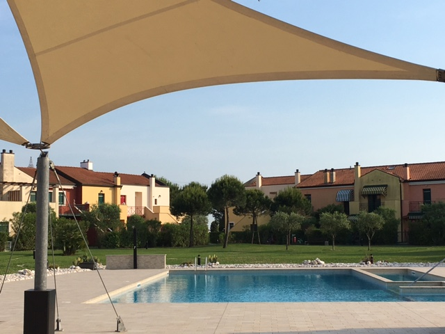 Villaggio Airone - Swimmingpool