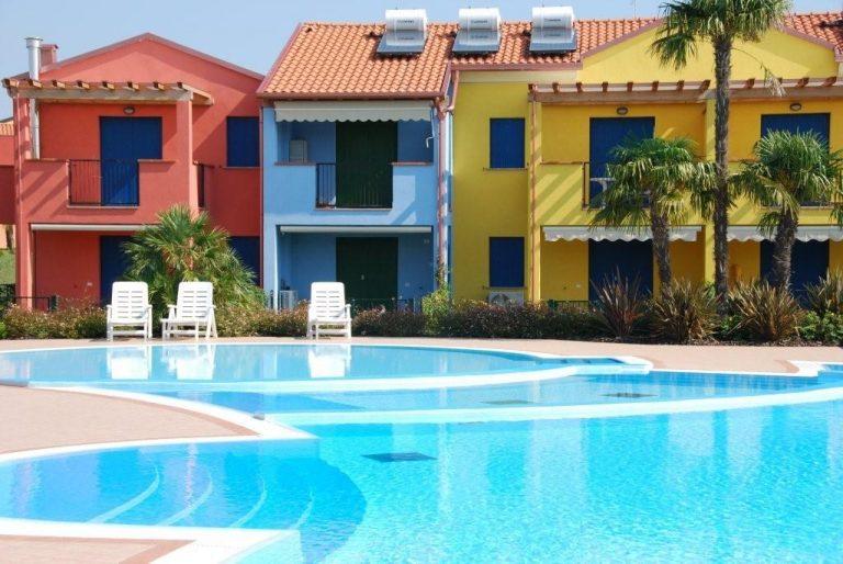 Villaggio Porto Antico - Swimmingpool