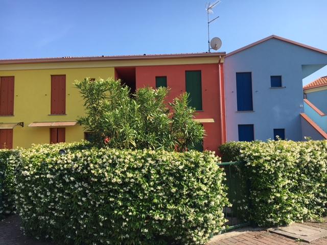 Villaggio Porto Antico - Garden