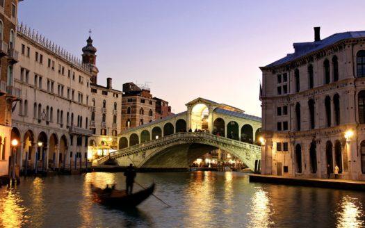 Venice - Bride